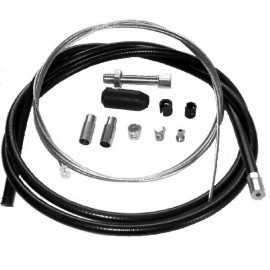 Cable frein/embrayage universel