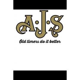 Tee Shirt AJS