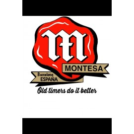 Tee Shirt Montesa
