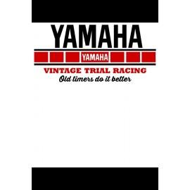 Tee Shirt Yamaha