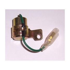 Condensateur HONDA TL/ TLS