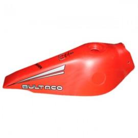 Réservoir BULTACO 198/199