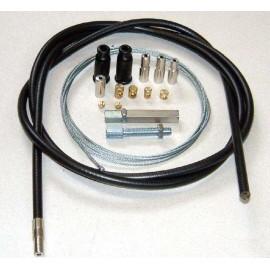 Cable VENHILL Gaz universel