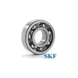 Roulement boite SKF 6204/C3