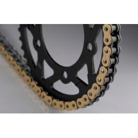 Kit chaine alu 11X39 Fantic 245