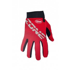 Gants Clice Zone Trial rouge
