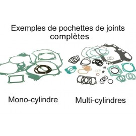 Kit joints complet Centauro Cagiva VMX125 (Années 87-88)