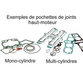 Kit joints haut-moteur Centauro Honda CR125 (Années 87-89)