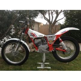 Yamaha 200 KATO