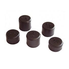 caoutchouc anti vibration 15.5 mm MONTESA cotas enduros capra
