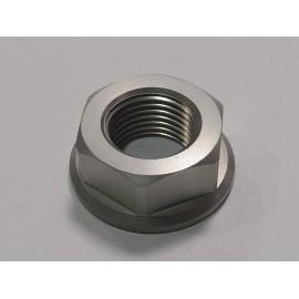 ecrou en aluminium 16/150