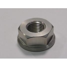 Ecrou aluminium 14/150