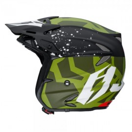 Casque Kenny trial UP