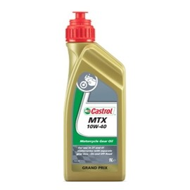 CASTROL mtx 10w40
