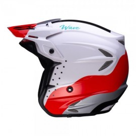 Casque Jitsie HT2 wave