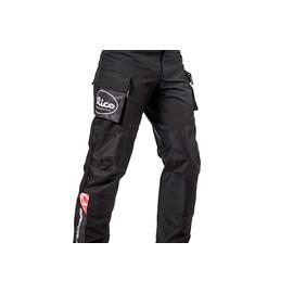 Pantalon CLICE baggy fora