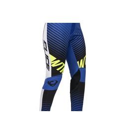 Pantalon CLICE lady trial bleu