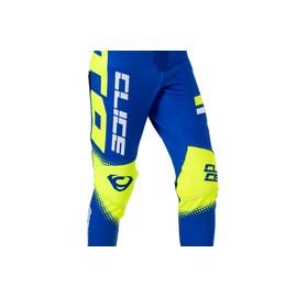 Pantalon CLICE enfant trial bleu