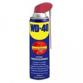 WD-40 système pro 500ml WD