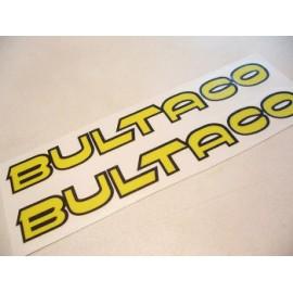 Autocollant BULTACO