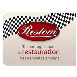 Kit Restom Acier 15-25