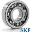 Roulement étanche SKF 6204-2RSH/C3