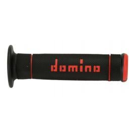 Revêtements DOMINO trial ROUGE /NOIR