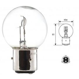 Ampoule phare 6V Cemoto / Goneli