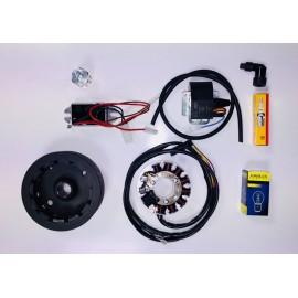 Allumage SWM 250/320/350 électronique
