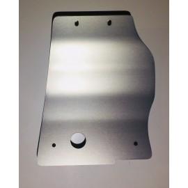 Sabot aluminium FANTIC 240
