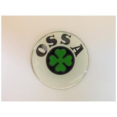 Autocollant réservoir OSSA