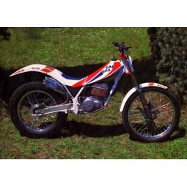 Gas Gas 250/327 1988 à 1991