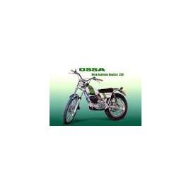 Ossa MAR 250 1972 à 1976