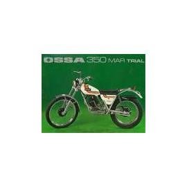 Ossa MAR 350 1975 à 1976