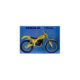 OSSA Gold 350 1980 à 1981