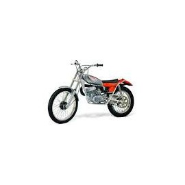 Suzuki RL 250 Exacta