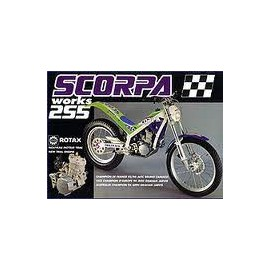 Scorpa Works 293/294 de 1993 à 1994