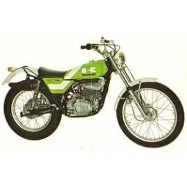 Kawasaki KT 250