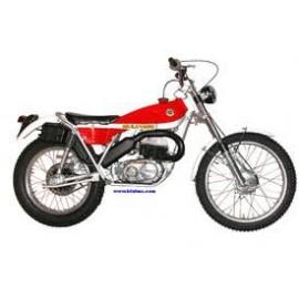 Bultaco n°serie 150/151 1975