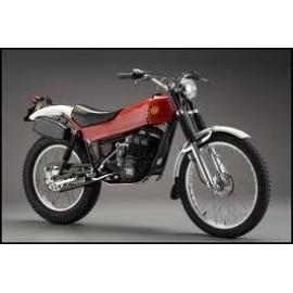 Montesa 349 serie 51M