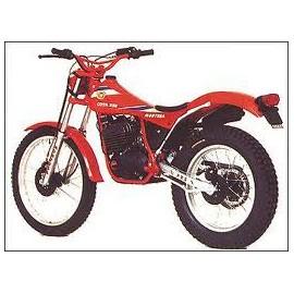 Montesa Cota 330/335