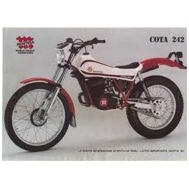 Montesa Cota 242