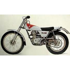 Honda TL 1255 1974 à 1979