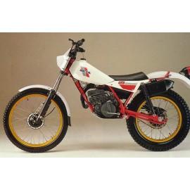 Beta TR 240 1983 à 1984