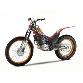 Montesa Cota 4rt de 2005 à 2013