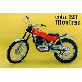 Montesa Cota 123/172