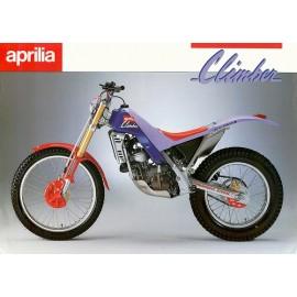 Aprilia Climber 240/300 de 1989 à 1995